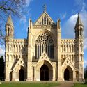 St Albans Abbey / Richard Griffiths Architects © Richard Griffiths