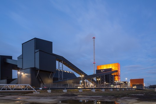Blackburn Meadows Biomass / BDP © Paul Karalius