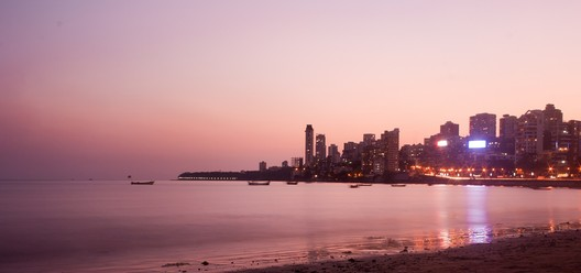 Mumbai Skyline. Image <a href='https://pixabay.com/en/mumbai-bombay-cityscape-skyline-390543/'>via Pixabay</a> by user PDPics (public domain)