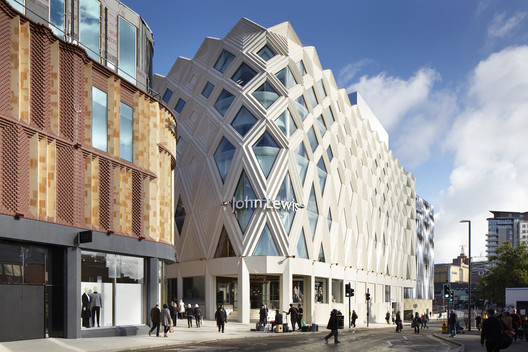 Shopping: ACME / Victoria Gate. Image Courtesy of WAF