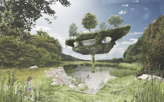 House: noa* / Edersee. Image Courtesy of WAF