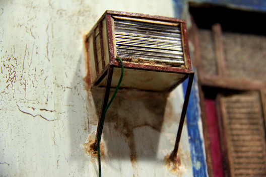 """Cuban Scene"". Image © Ali Alamedy"