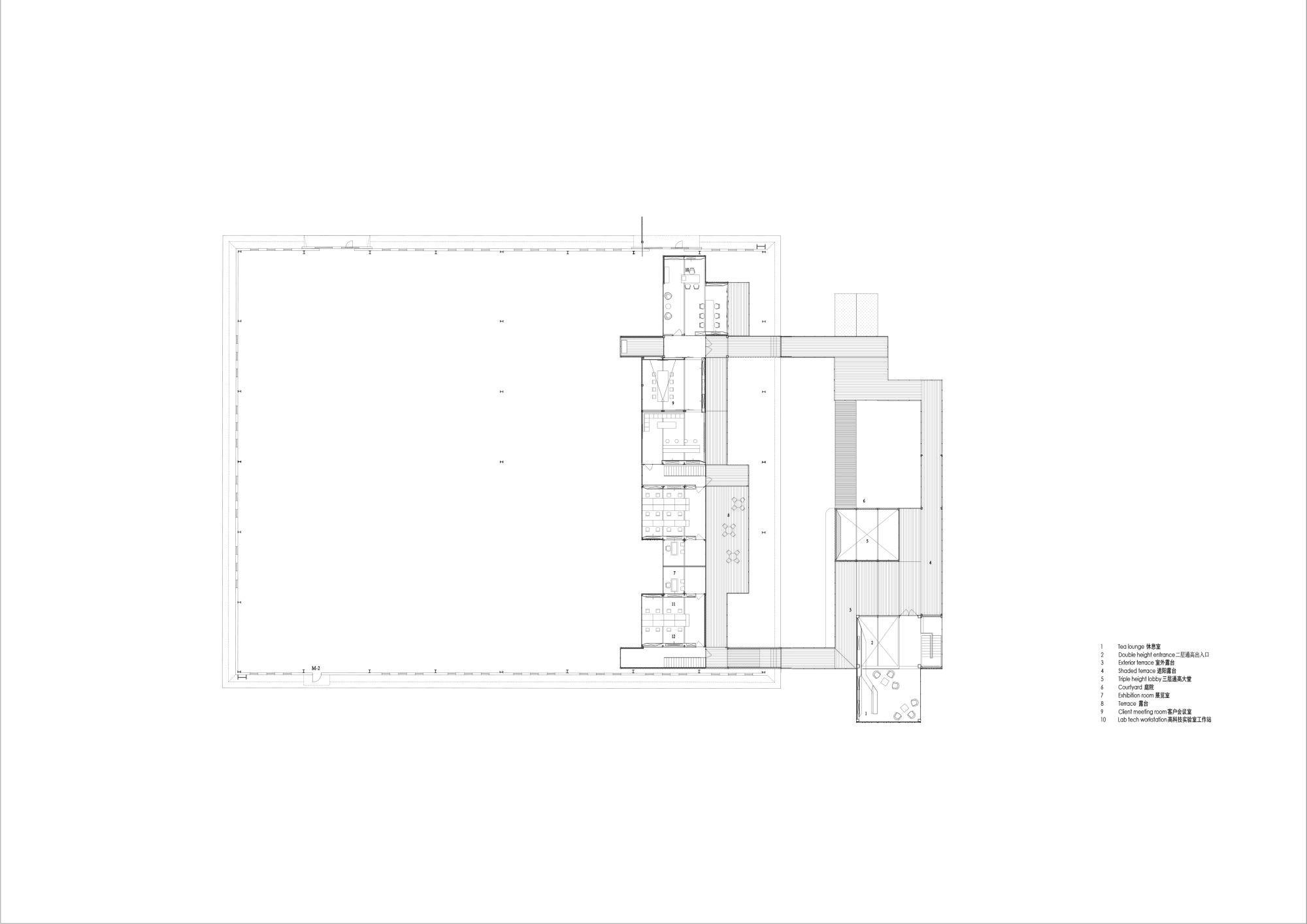Gallery Of Method In Modular 10 Floor Plans Using
