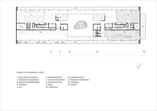 Leisure Floor Plan