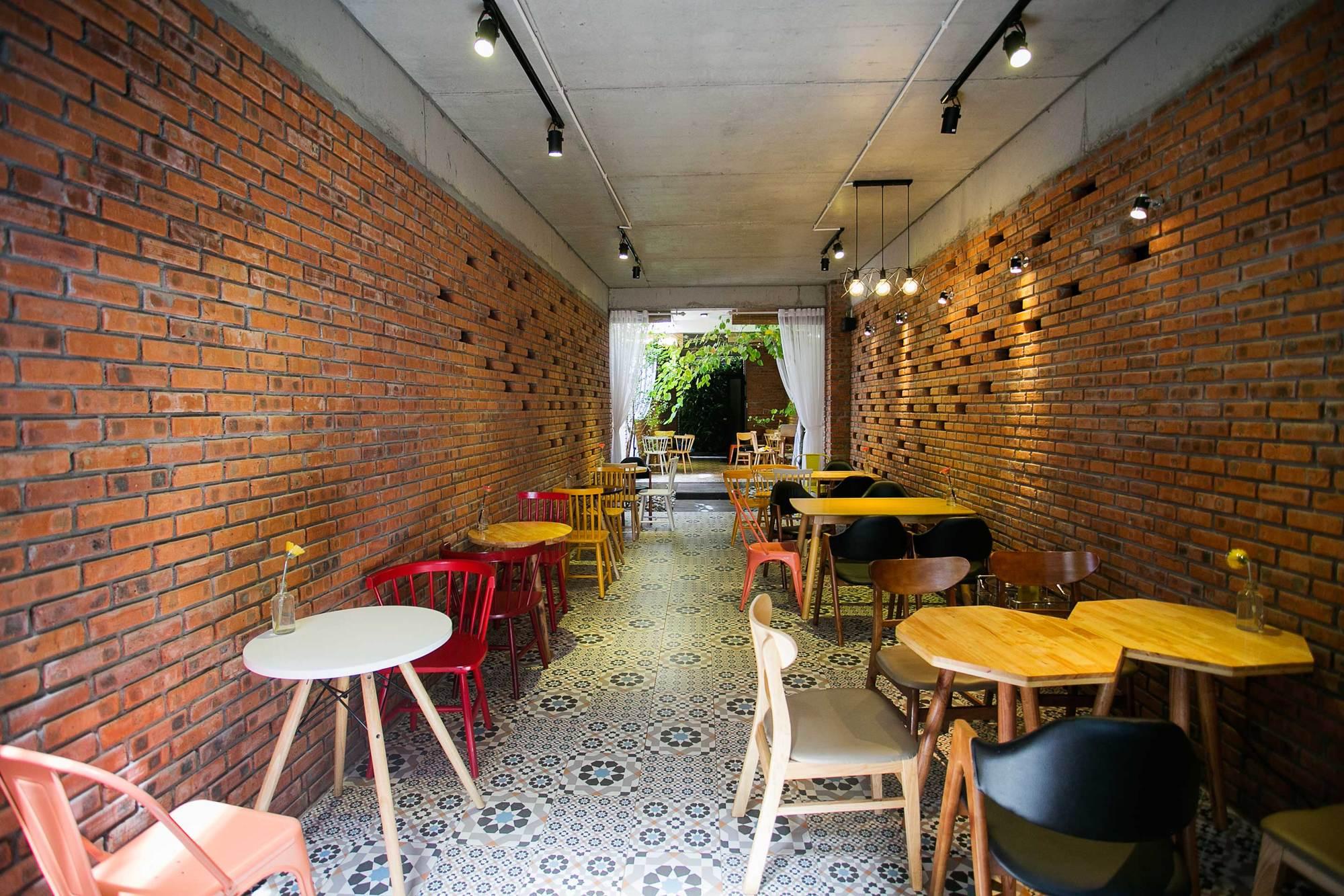 Coffee House Design - 2