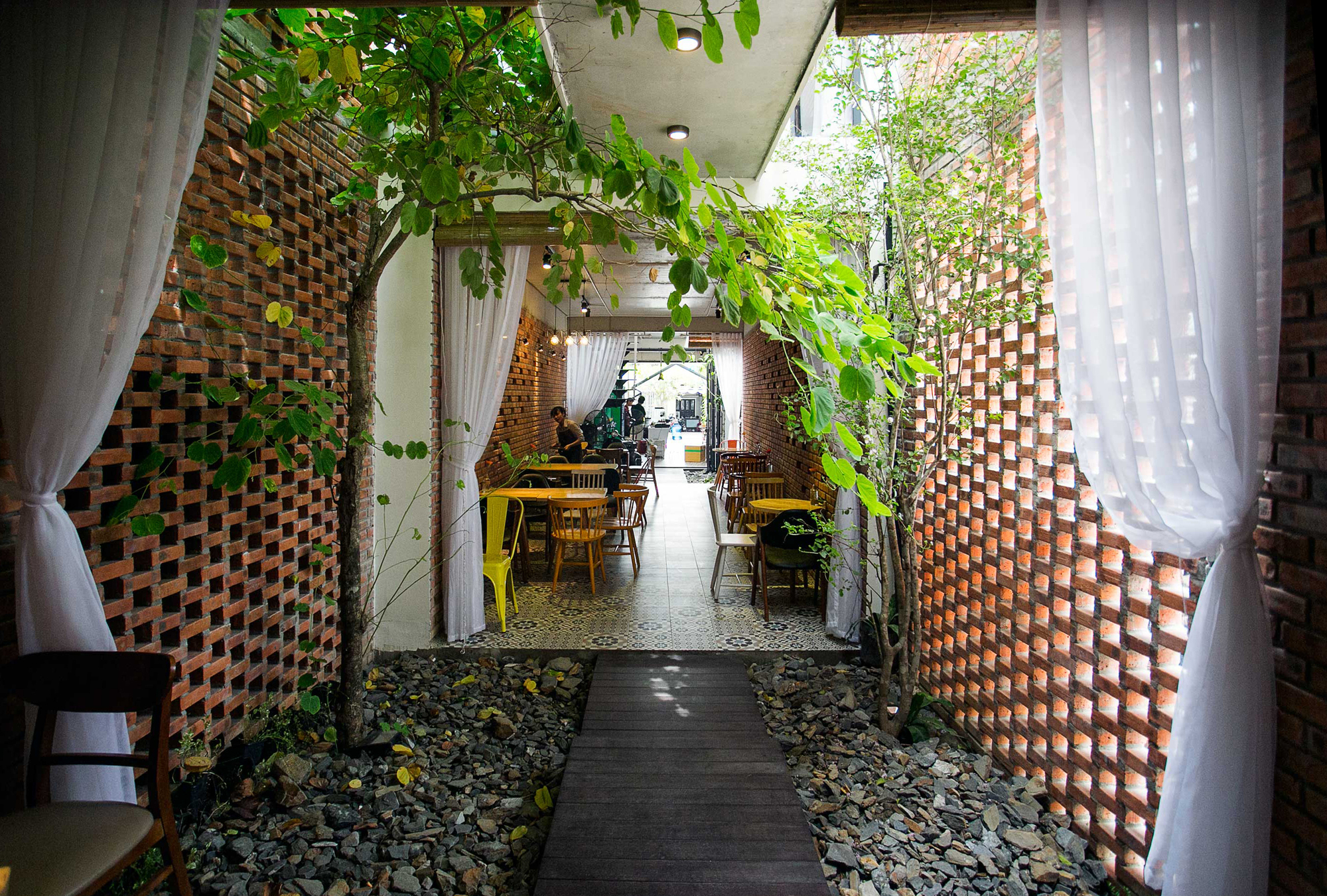 85 Coffee House  85 Design  ArchDaily