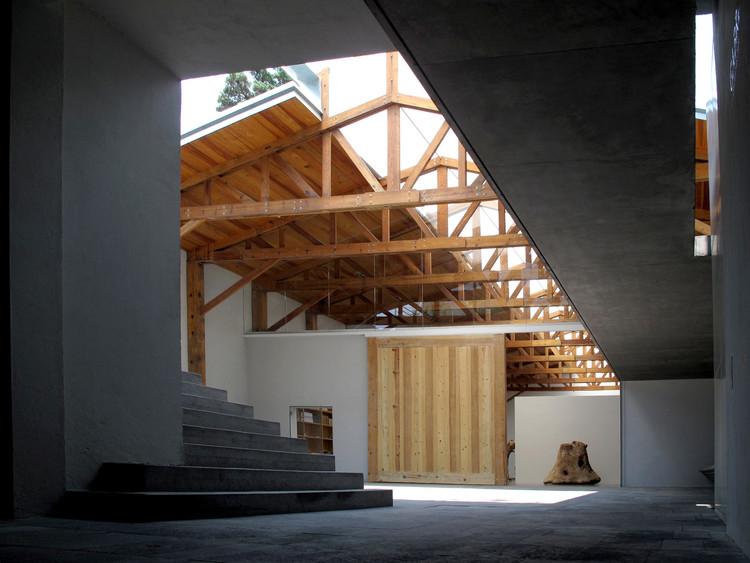 Galería Kurimanzutto. Imagen © Pedro Rosenbleuth