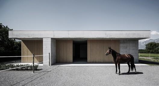 © marte.marte architects