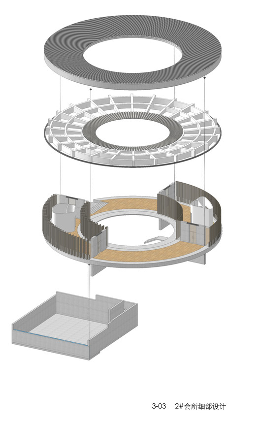 Reception Center Diagram
