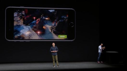 via Apple Special Event September 2017