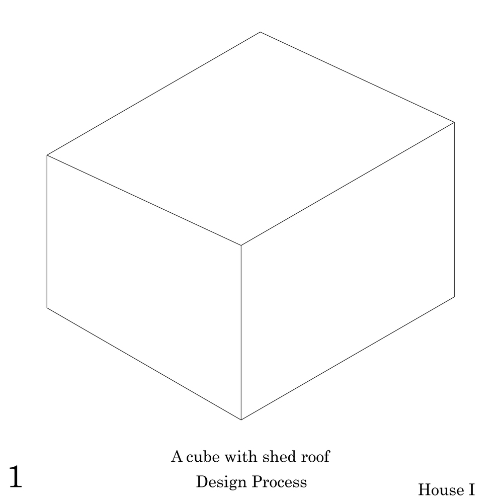 hight resolution of house i diagram