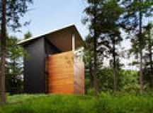 The House of Sculptor Jarnuszkiewicz / yh2 | ArchDaily