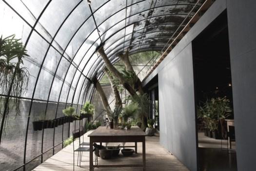 Cortesía de DIVOOE ZEIN Architects