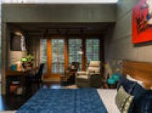 Skewed House / Studio Lagom | ArchDaily