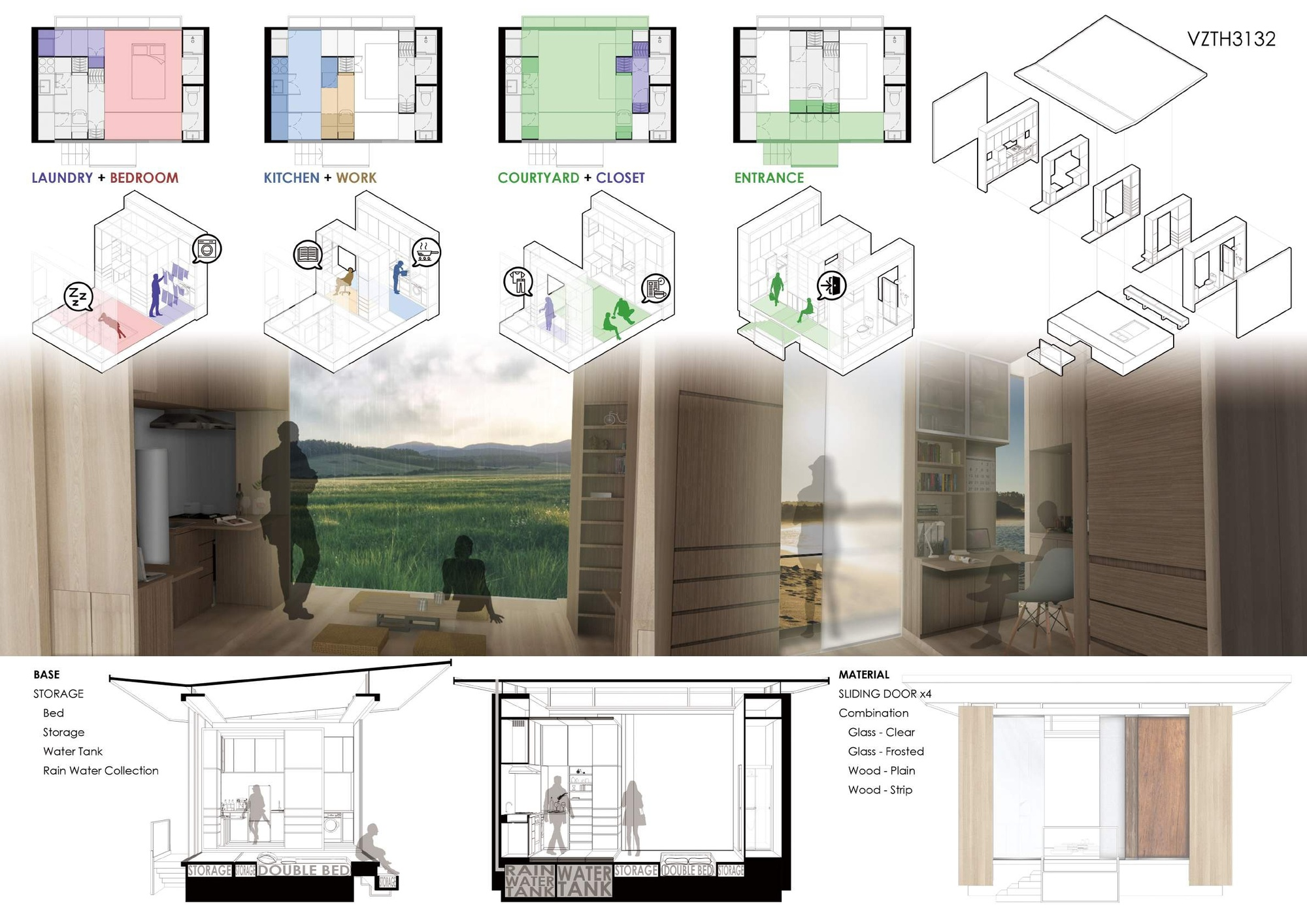 Gallery Of Tiny House Design Competition Winners Revealed 6
