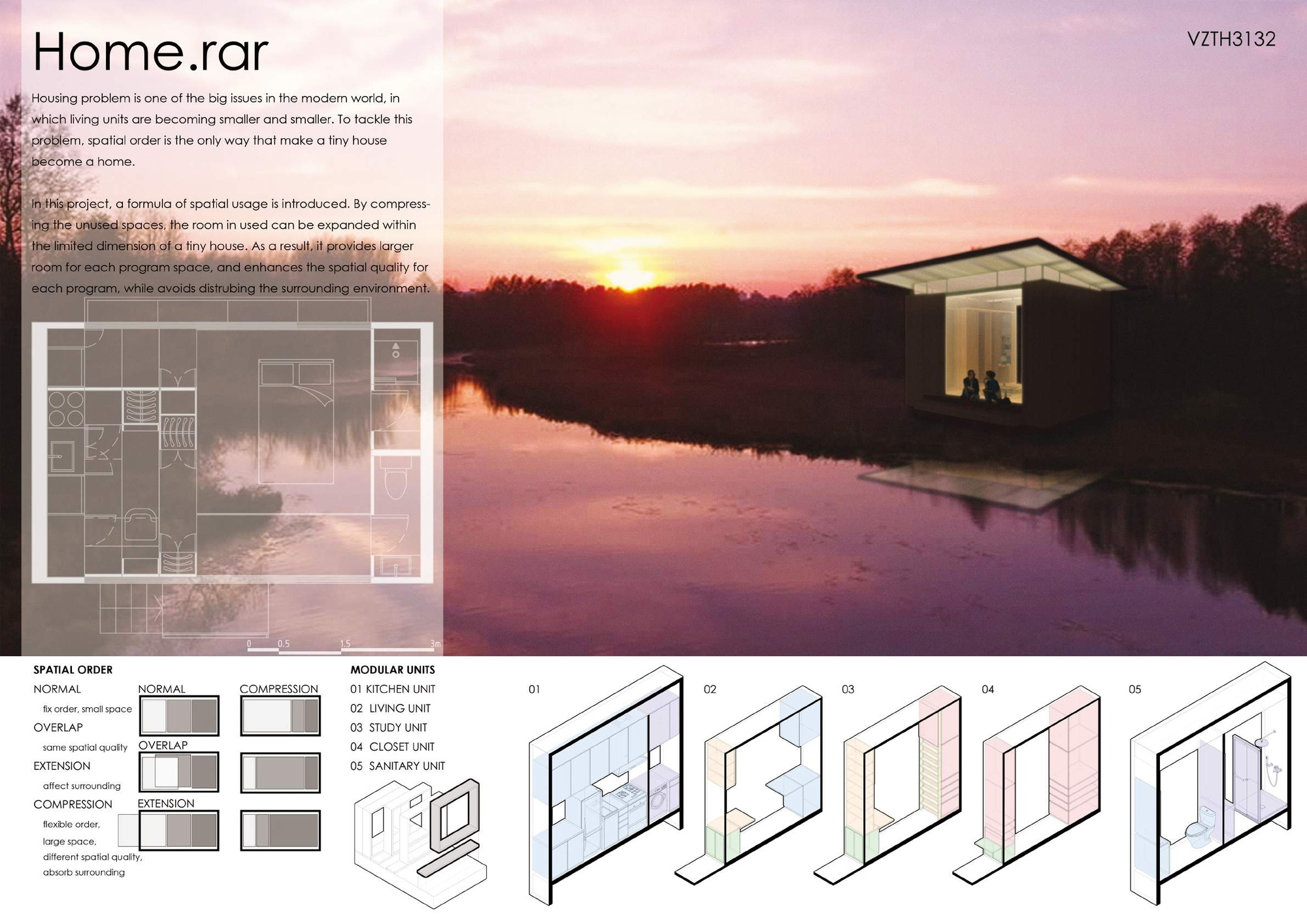 Gallery Of Tiny House Design Competition Winners Revealed 7