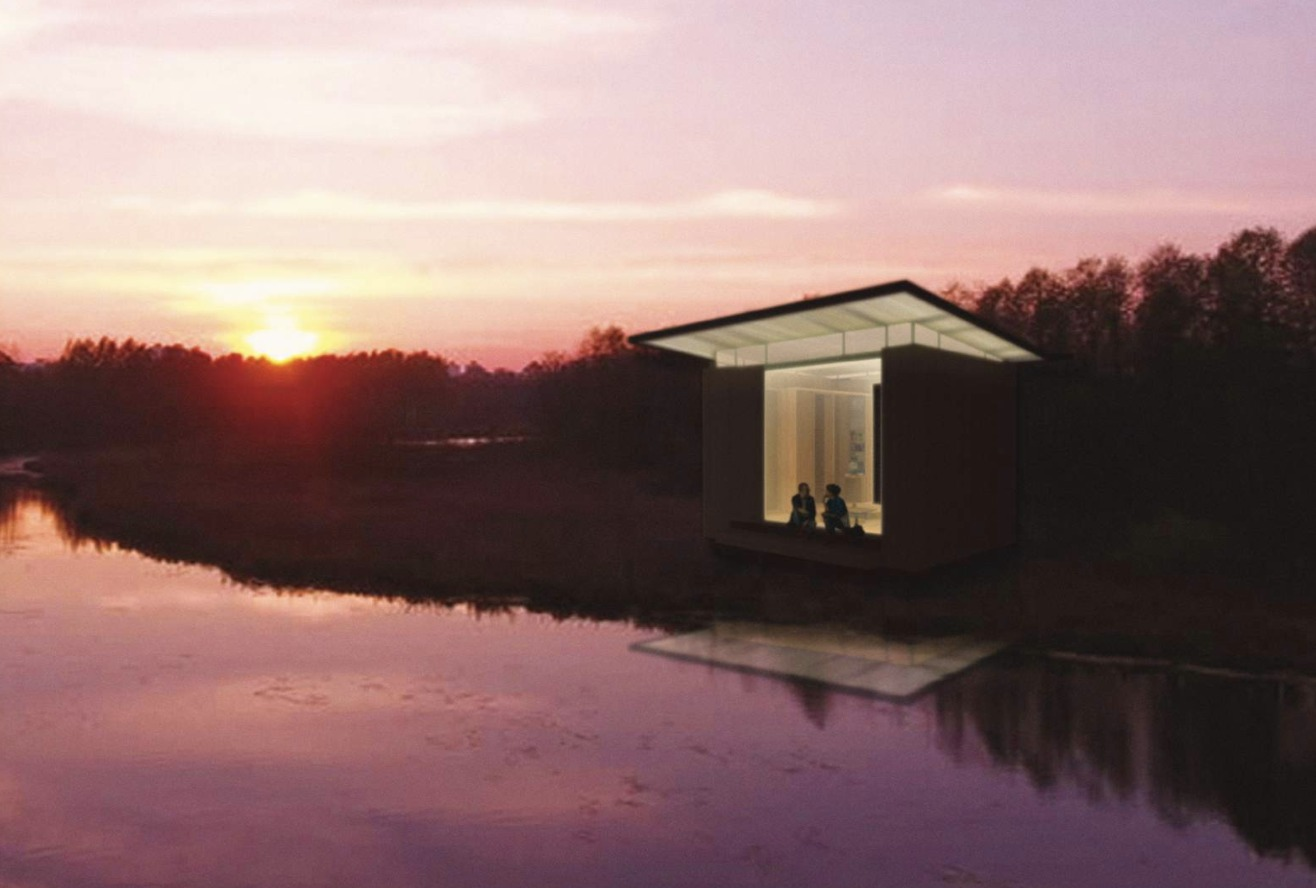Tiny House Design Competition Winners Revealed Archdaily