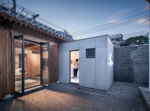 Baitasi House of the Future / dot Architects | ArchDaily