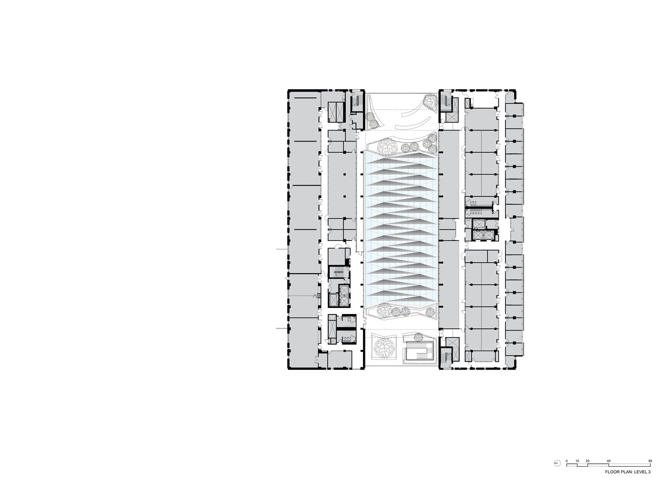 hight resolution of eerc todd schliemann of ennead architects with jacobs engineering group