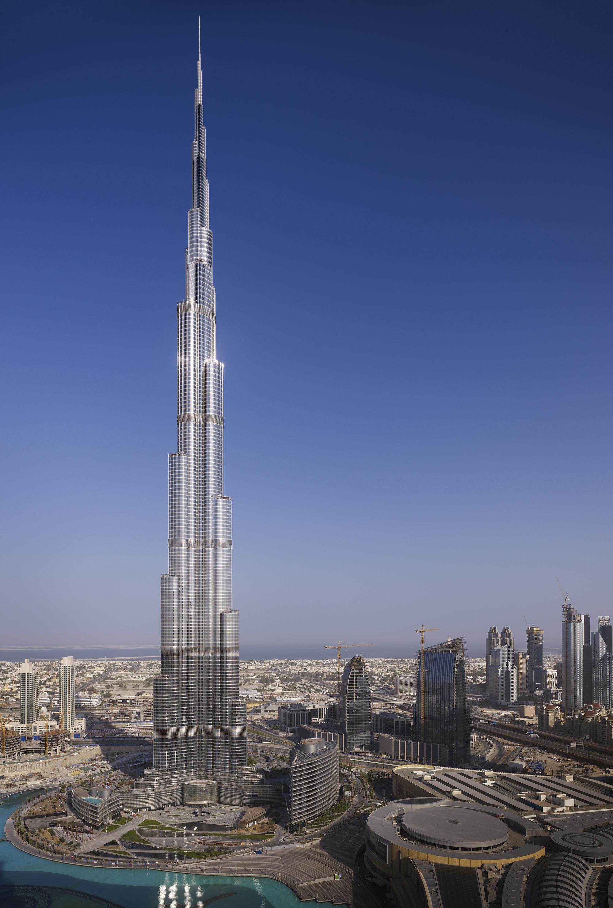 Burj Khalifa Som - 21