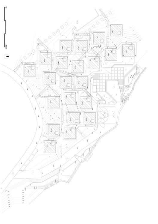 Jintai Village Reconstruction / Rural Urban Framework