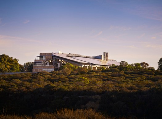 COTE - Honor: J. Craig Venter Institute La Jolla / ZGF Architects, LLP © Hendrich Blessing
