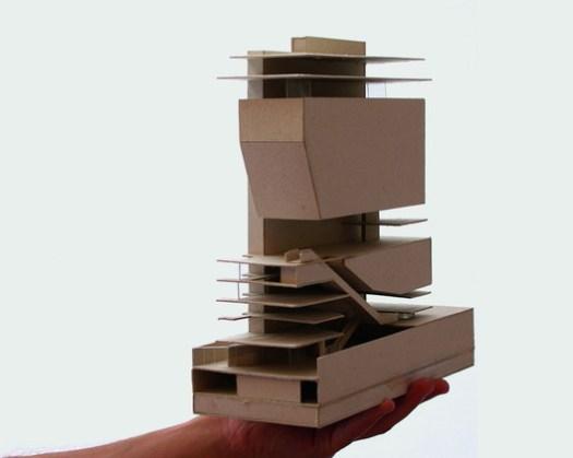 Cortesia de Andrade Morettin Arquitetos