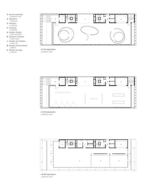 Floor Plan - Floors