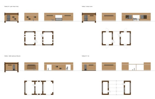 Plan / Elevations