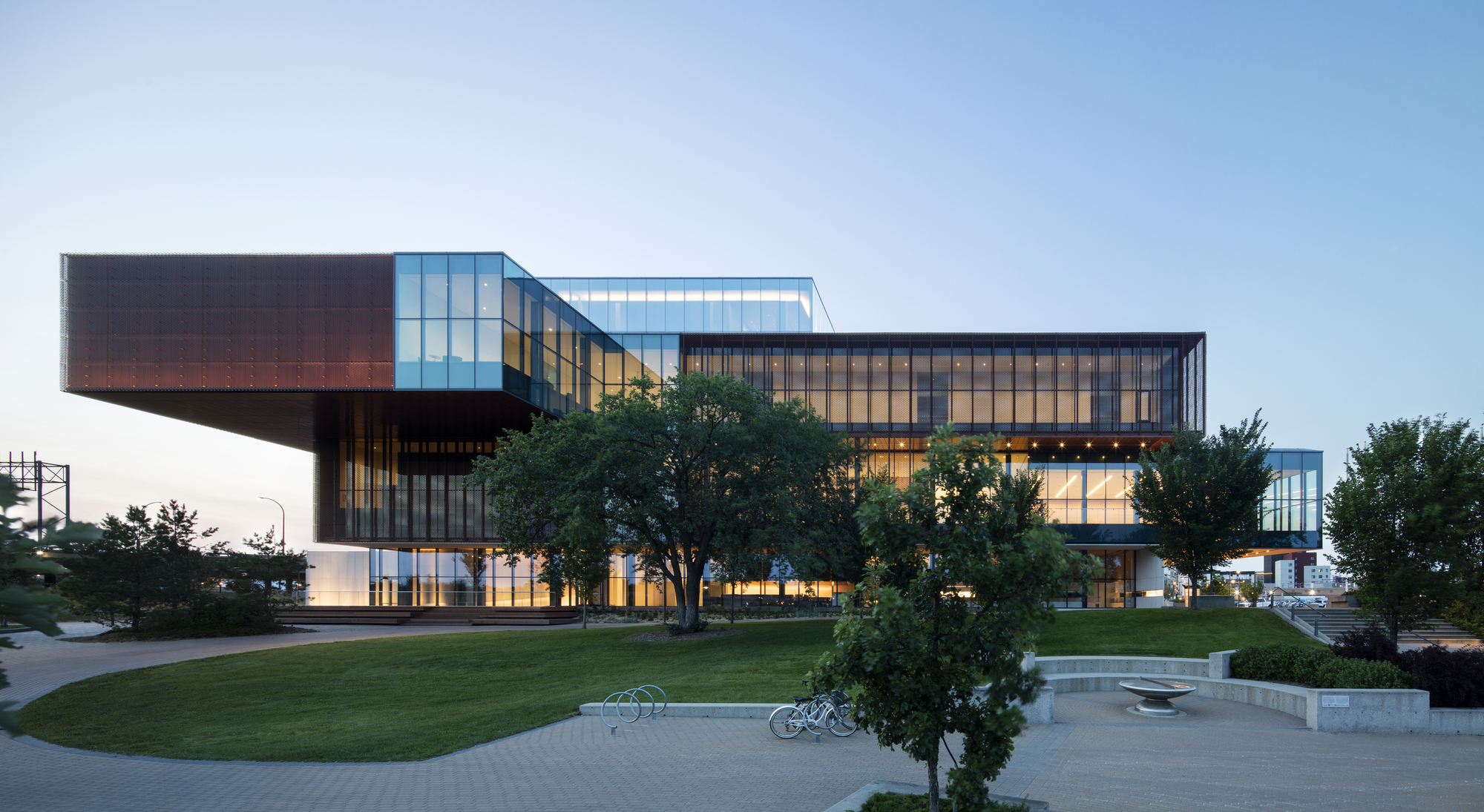 Remai Modern Kpmb Architects Architecture49 Archdaily