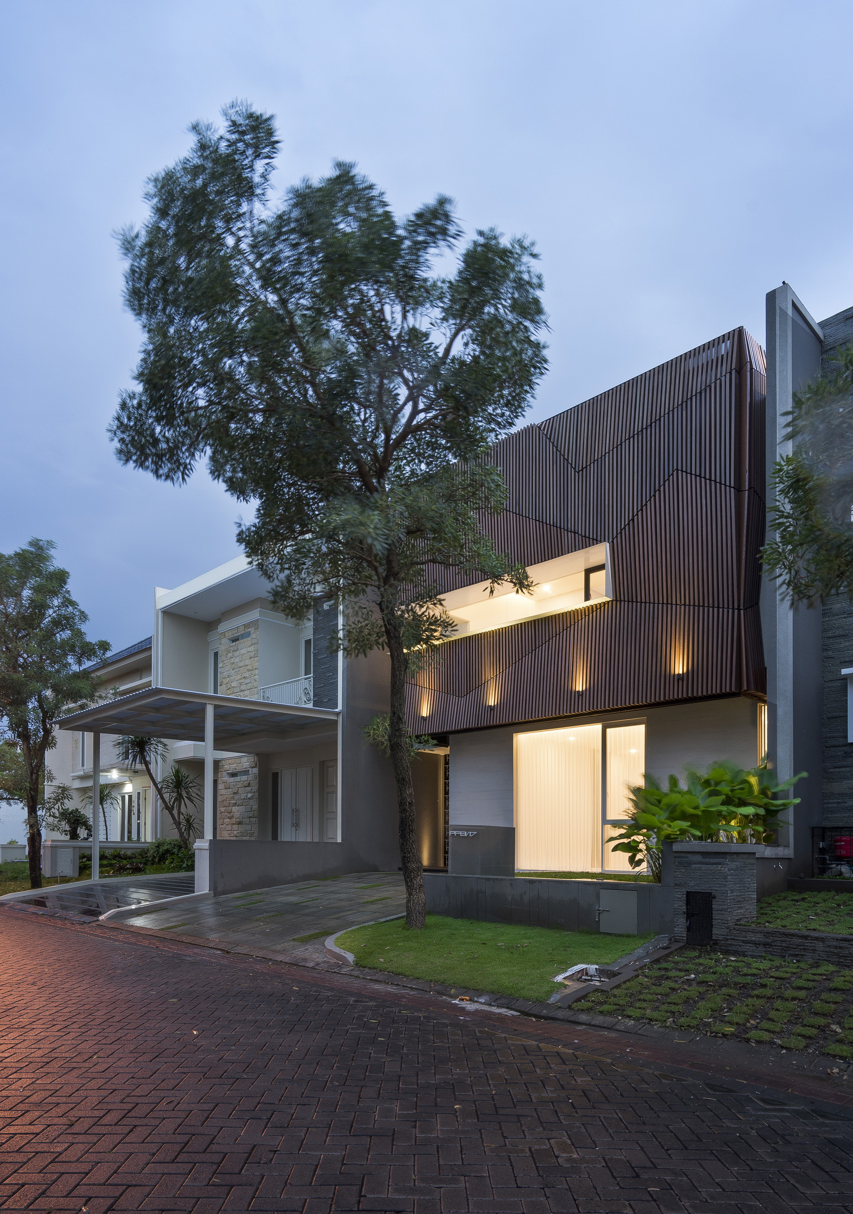 House Simple Projects Architecture Archdaily