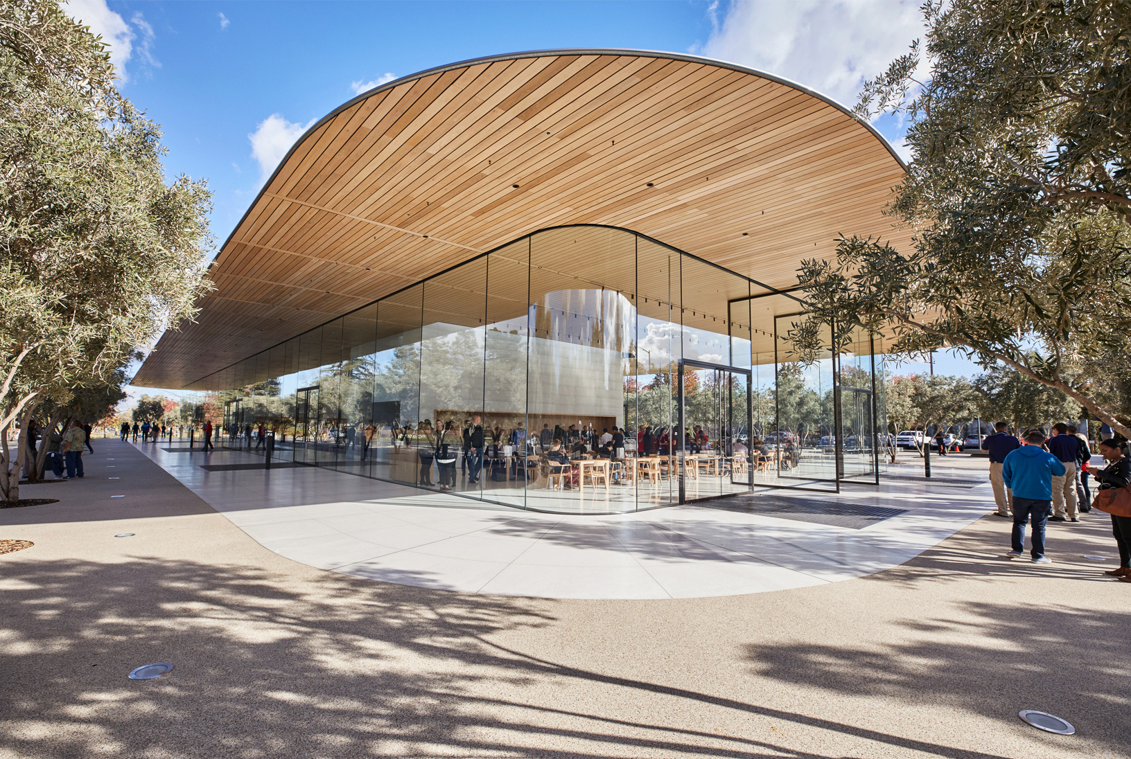 apple tag archdaily