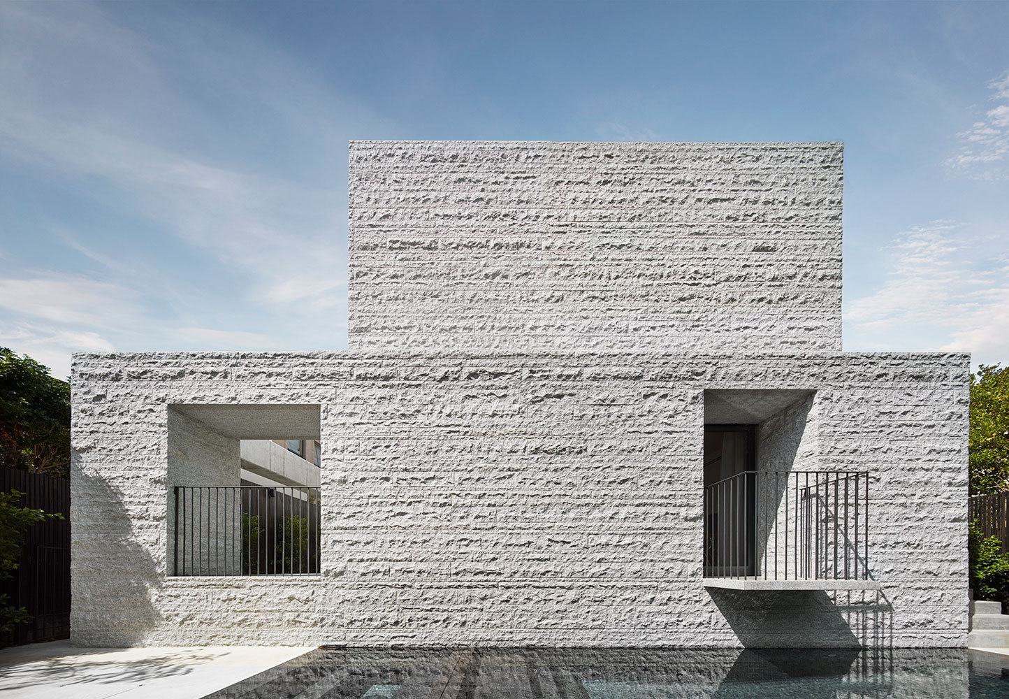Armadale Residence . Architecture Archdaily