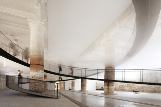 Cortesía de Transsolar & Tetsuo Kondo Architects