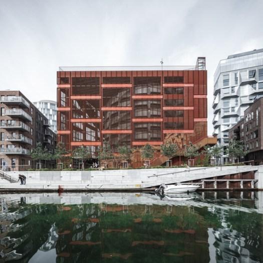 Courtesy of JAJA Architects