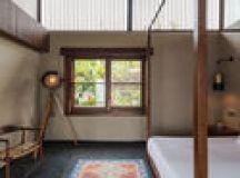 Casa com gabião / Spasm Design   ArchDaily Brasil