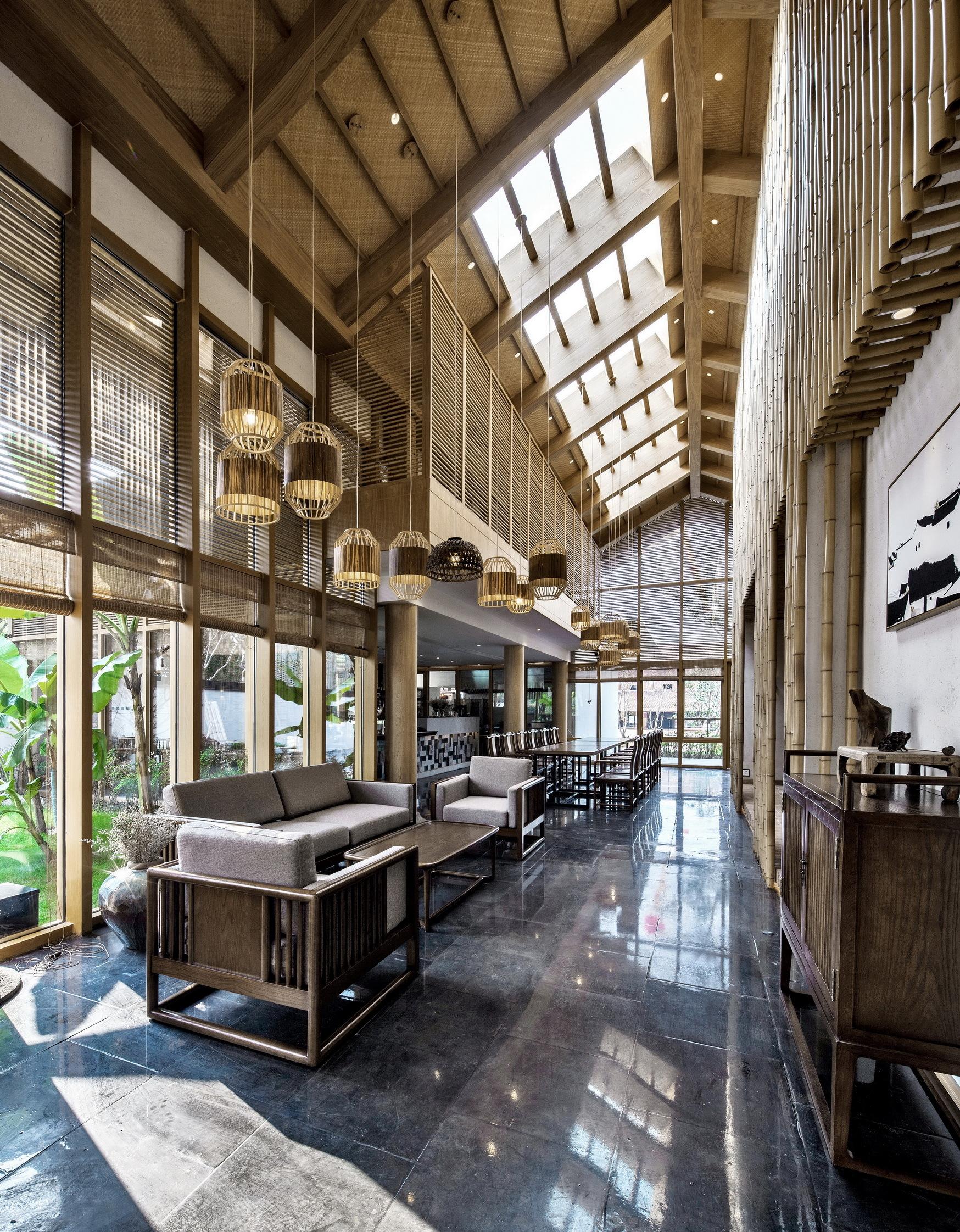 Brick Kiln Folk Inn & Museum - Interior Design 2