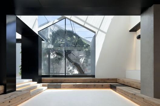 MaoHaus Interior. Image © Xia Zhi