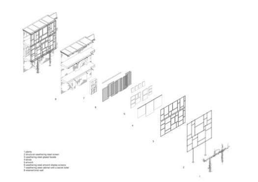 © Gianni Botsford Architects
