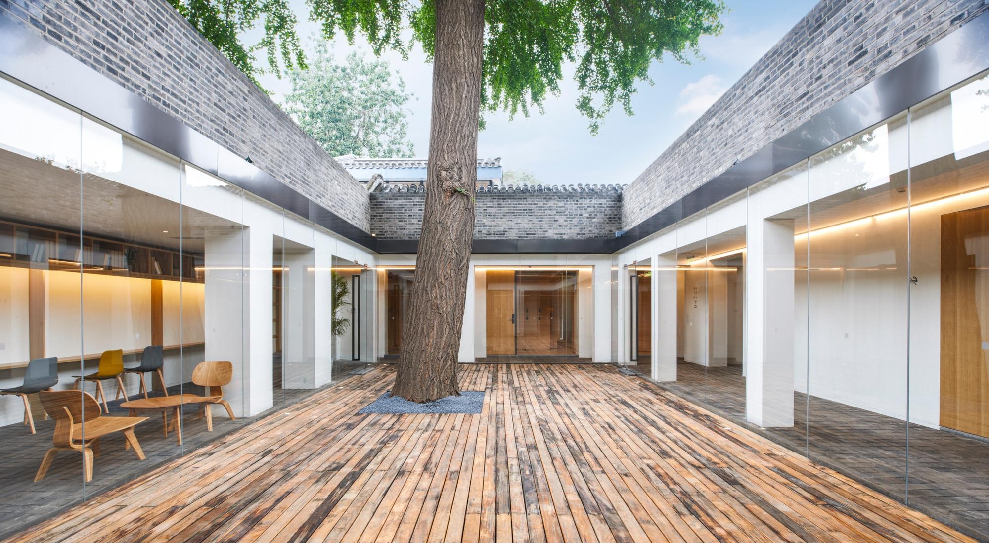 Xiezuo Hutong Capsule Hotel In Beijing .l.u