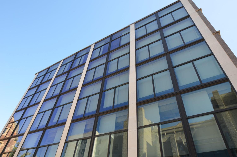 Renovation Louis Kahn' Yale University