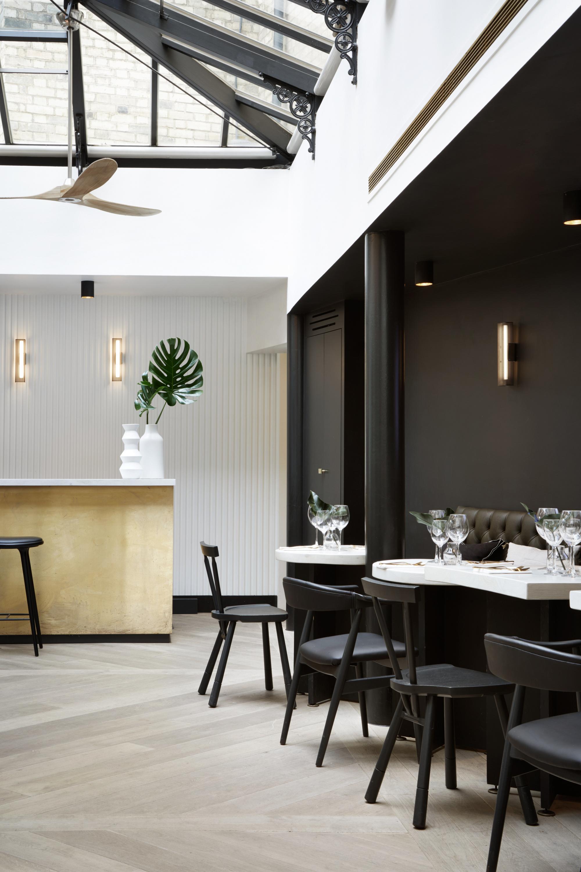Mychelsea Boutique Hotel Design Haus Liberty - 14