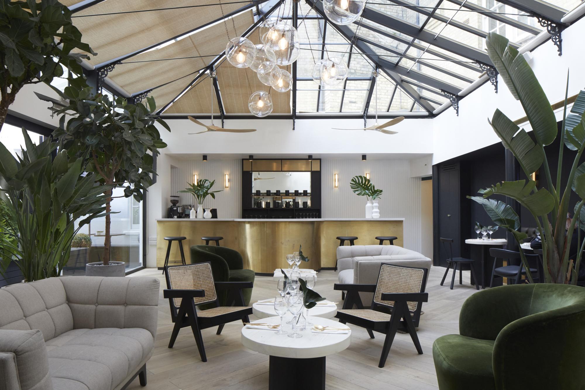 Gallery Of MyChelsea Boutique Hotel Design Haus Liberty 1