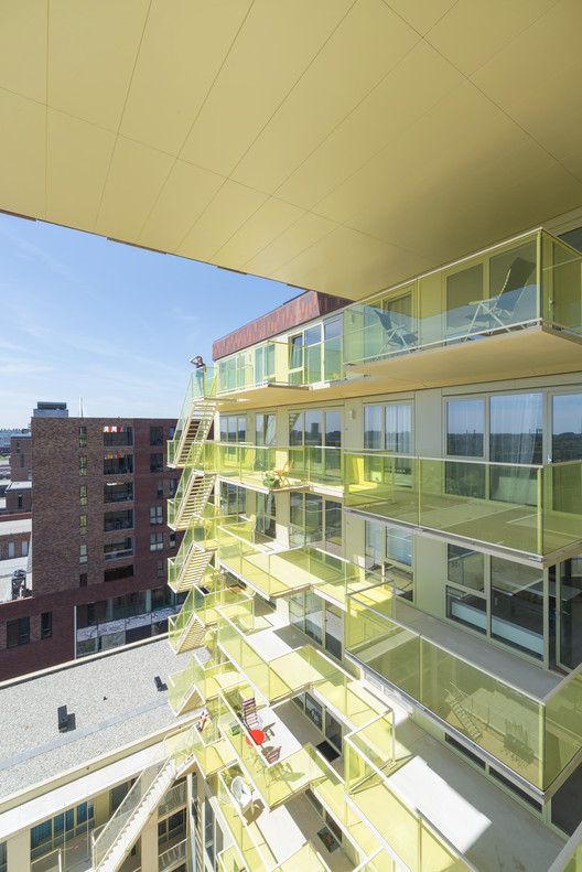 De_Verkenner_Mei_JeroenMusch_DSC_0181 De Verkenner Tower / Mei architects and planners Architecture