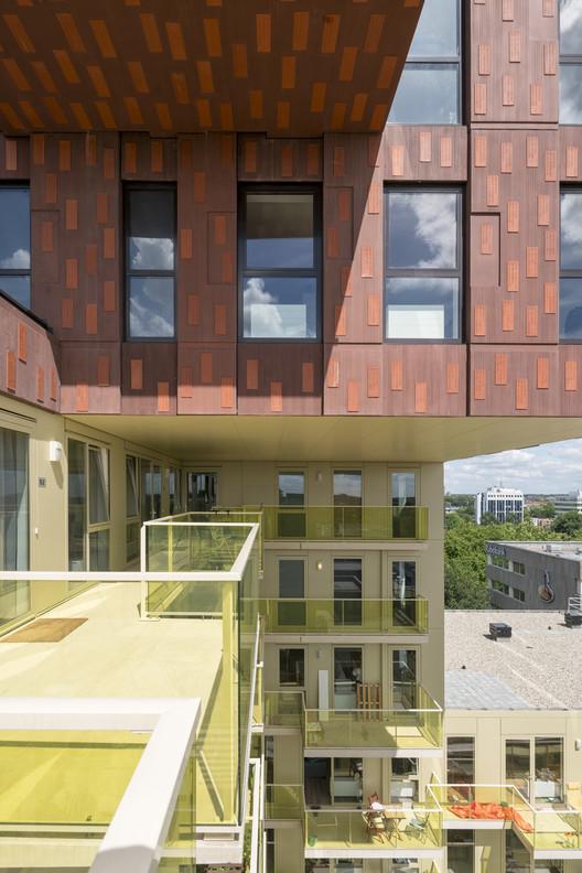 De_Verkenner_Mei_OssipVanDuivenbode_13 De Verkenner Tower / Mei architects and planners Architecture