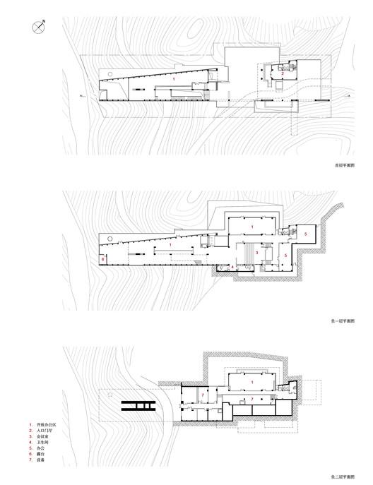 Tanghua Architect