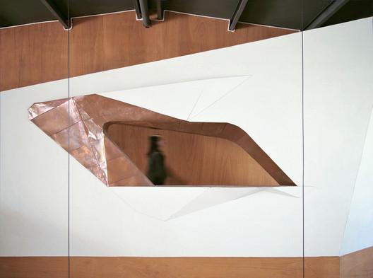 %E4%BA%8C%E6%A5%BC%E5%8A%9E%E5%85%AC%E5%8C%BA_%EF%BC%88_Office_Area_of_The_Sencond_floor) CAL Architects Studio / CAL Architects Architecture