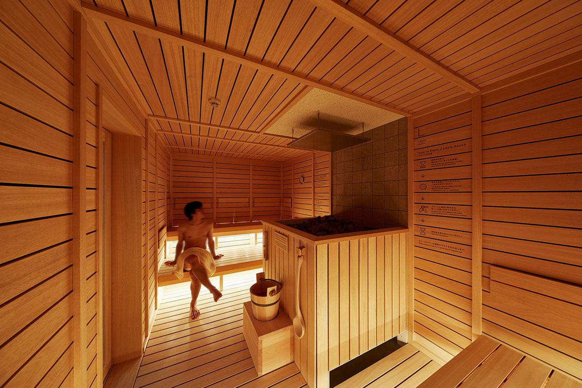 Ebisu Schemata Architects 4