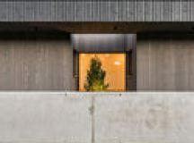 Black Box House / PAO Architects   ArchDaily