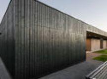 Black Box House / PAO Architects | ArchDaily